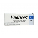 VALDISPERT COMP REV  45 MG X 15