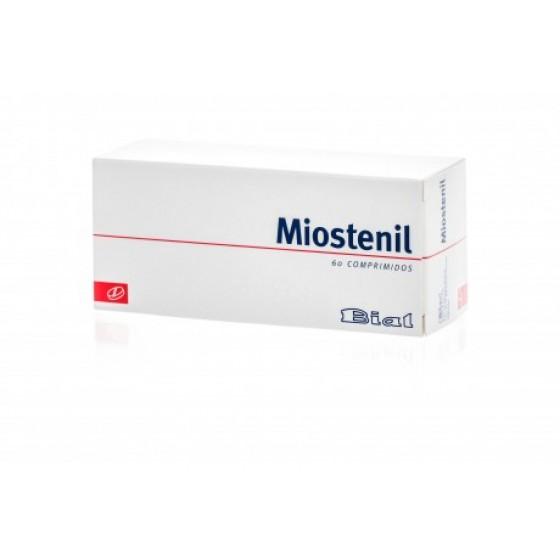 MIOSTENIL COMP 250+250 MG X 60