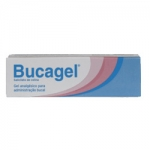 BUCAGEL GEL OR 10 G