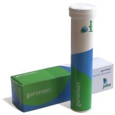 GURONSAN COMP EF X 20