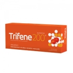 TRIFENE 200 COMP REV 200 MG X 20